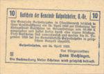 Austria, 10 Heller, FS 225b3