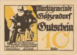 Austria, 10 Heller, FS 246IIc