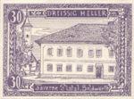 Austria, 30 Heller, FS 248b