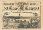 Austria, 50 Heller, FS 237