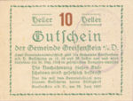 Austria, 10 Heller, FS 275b