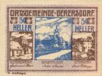 Austria, 50 Heller, FS 230b