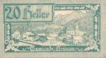 Austria, 20 Heller, FS 300b