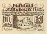 Austria, 10 Heller, FS 324b