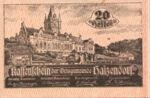 Austria, 20 Heller, FS 341IIa