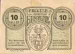 Austria, 10 Heller, FS 358Ia