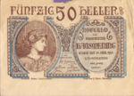 Austria, 50 Heller, FS 358Ia