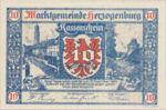 Austria, 10 Heller, FS 367