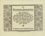 Austria, 50 Heller, FS 377a