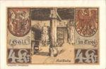 Austria, 4 Krone, FS 342IIc