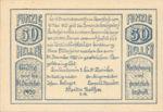 Austria, 50 Heller, FS 373I