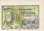 Austria, 10 Heller, FS 399d1