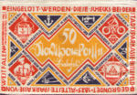 Germany, 50 Mark, 046a