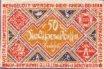 Germany, 50 Mark, 047c