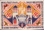 Germany, 50 Mark, 050c