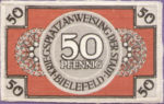Germany, 50 Pfennig, 005a