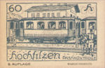 Austria, 60 Heller, FS 382c