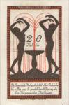 Austria, 20 Heller, FS 384Ic