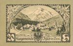 Austria, 20 Heller, FS 403