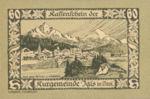 Austria, 60 Heller, FS 403