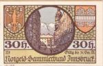 Austria, 30 Heller, FS 412Ia