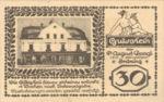 Austria, 30 Heller, FS 416