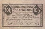 Austria, 10 Heller, FS 406