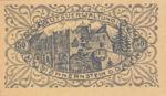 Austria, 50 Heller, FS 407