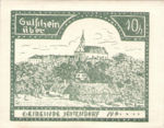 Austria, 10 Heller, FS 418b