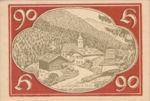 Austria, 90 Heller, FS 419b