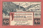 Austria, 40 Heller, FS 419c