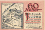 Austria, 60 Heller, FS 419c
