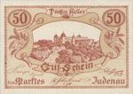 Austria, 50 Heller, FS 420bF1