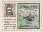 Austria, 20 Heller, FS 432