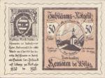Austria, 50 Heller, FS 432