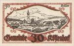 Austria, 20 Heller, FS 469a