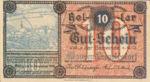 Austria, 10 Heller, FS 455c
