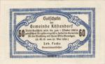Austria, 50 Heller, FS 469a