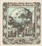 Austria, 10 Heller, FS 484a