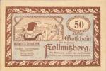Austria, 50 Heller, FS 462c