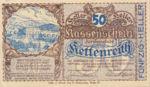 Austria, 50 Heller, FS 435a