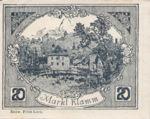 Austria, 20 Heller, FS 453a