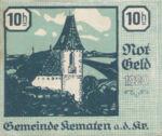 Austria, 10 Heller, FS 430b