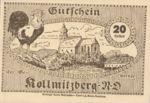 Austria, 20 Heller, FS 462c