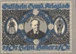 Austria, 10 Heller, FS 480a