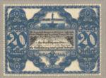 Austria, 20 Heller, FS 480a