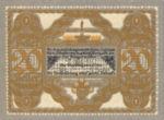 Austria, 20 Heller, FS 480b