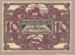 Austria, 10 Heller, FS 480d