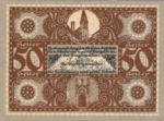 Austria, 50 Heller, FS 480e