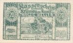 Austria, 20 Heller, FS 487a